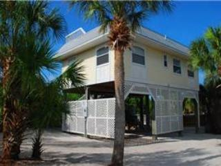 007-Sunset Cottage - Image 1 - North Captiva Island - rentals