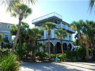 106 - Longboat Pearl - North Captiva Island vacation rentals