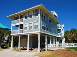157 - What The Shell - North Captiva Island vacation rentals