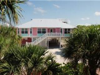 159 - Flamingo House - North Captiva Island vacation rentals