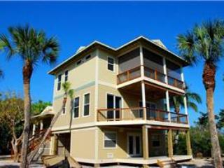 170 - Solitude - North Captiva Island vacation rentals