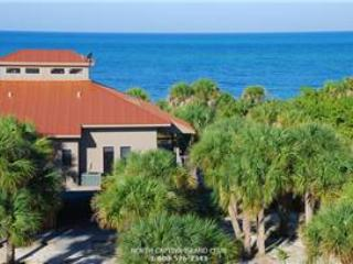201 - Bydesign On The Beach I - Image 1 - North Captiva Island - rentals