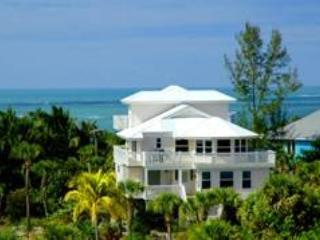 246 - Seabreeze - North Captiva Island vacation rentals