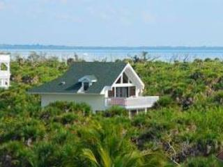 257 - Birds Of Paradise - North Captiva Island vacation rentals