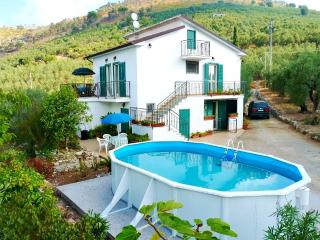 COMFY APARTMENT/ B&B NEAR ITRI & SPERLONGA BEACHES - Sperlonga vacation rentals