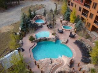 Springs #8914 - Keystone vacation rentals