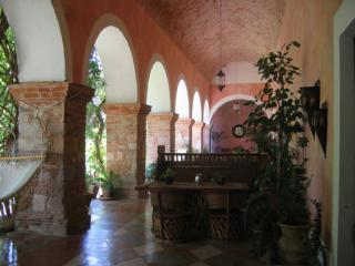 Hacienda Las Trancas - Central Mexico and Gulf Coast vacation rentals