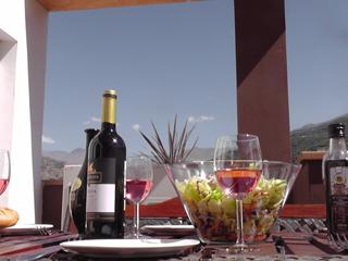 Mulhacin Penthouse - Province of Granada vacation rentals