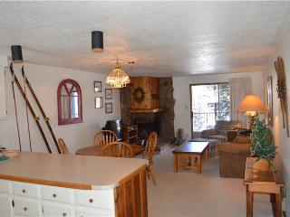 Beaver Village Condo 0813R One Bedroom - Winter Park vacation rentals