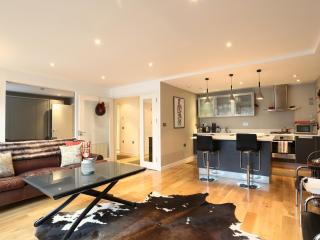 Old Vic,  (IVY LETTINGS). Fully managed, free wi-fi, discounts available - London vacation rentals