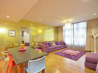 Vibrant and contemporary apartment close to Oxford Street - London vacation rentals