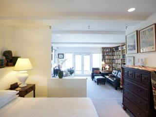 Montgomery Suite - San Francisco Bay Area vacation rentals