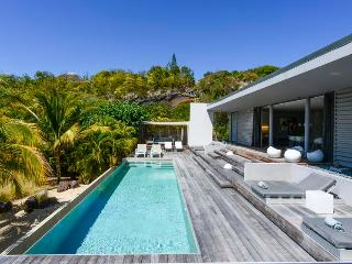 Princess X at Petit Cul de Sac, St. Barth - Walk To Beach, Ocean View, Pool - Petit Cul de Sac vacation rentals