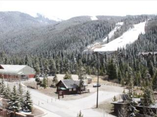 Dakota Lodge #8520 - Keystone vacation rentals