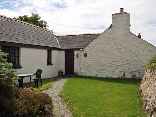 Character cottage sleeping four near St Davids - Trefin vacation rentals