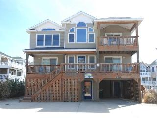 Long Time Coming II - Outer Banks vacation rentals