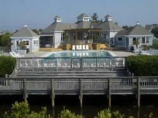 Pet-friendly 3BR with views - Buccaneer Village #1124 - Manteo vacation rentals
