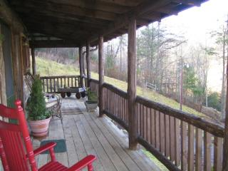 Lone Pine Lodge - Asheville vacation rentals