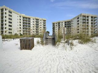 Regency Towers West 106 - Pensacola Beach vacation rentals