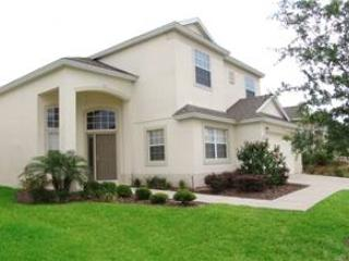 Luxurious 5 bedroom home in Davenport Fl. (51418) - Kissimmee vacation rentals
