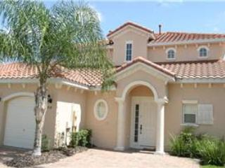 Amazing 4BR house w/ patio doors to pool - T516BD - Davenport vacation rentals