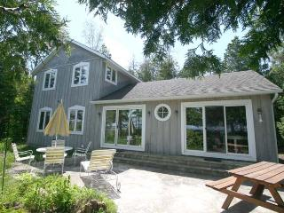 Red Pines cottage (#178) - Tobermory vacation rentals