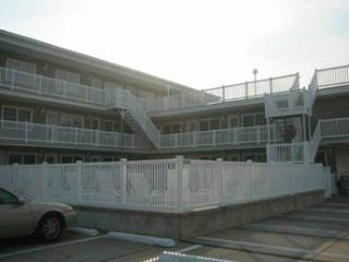 Flying Dutchman 28214 - Wildwood Crest vacation rentals