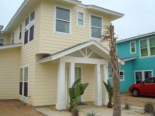 Chantal's Cottage 16RP - Port Aransas vacation rentals