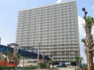 Crystal Tower #1701 - Alabama Gulf Coast vacation rentals