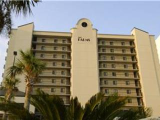 The Palms #214 - Gulf Shores vacation rentals