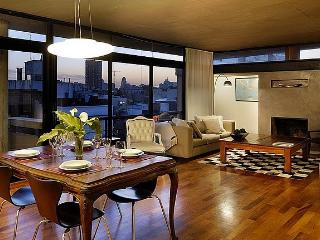 Fashionable 2 Bedroom Apartment in Palermo Soho - Buenos Aires vacation rentals