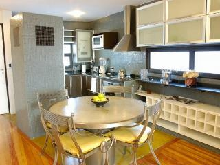 Luminous 2 Bedroom Apartment in Palermo Nuevo - Buenos Aires vacation rentals