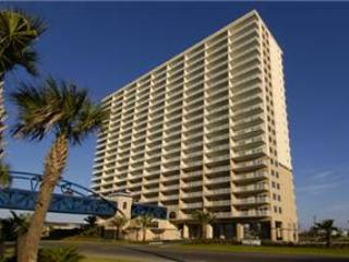 Crystal Tower #907 - Image 1 - Gulf Shores - rentals