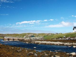 Valasay, Isle of Lewis, Sea Views + Free WIFI - Isle of Lewis vacation rentals