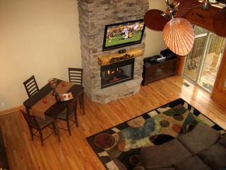 Robey Lodge Beech Mountain Free night offer - Beech Mountain vacation rentals