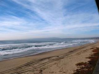 797/Perched on the Sand *OCEAN FRONT* - Santa Cruz vacation rentals