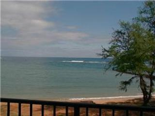 Pono Kai Resort A-305-OCEANFRONT TOP FLOOR! - Kapaa vacation rentals