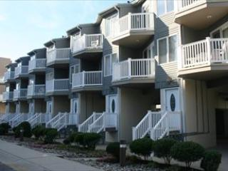 Oceana #N-4 83696 - Wildwood Crest vacation rentals