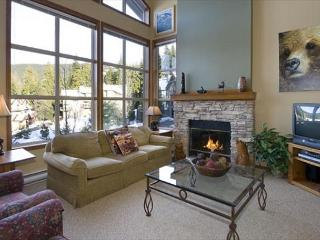 Blackcomb Greens #38 |  3 Bedroom with Views of Chateau Whistler Golf Course - Whistler vacation rentals