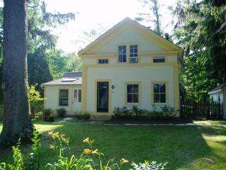 Renovated Early 1800s Greek Revival Farmhouse - Stockbridge vacation rentals
