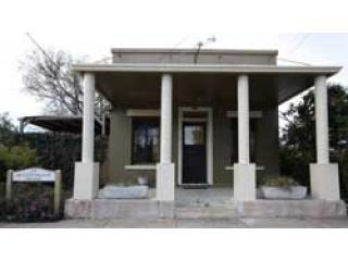 115 Austin Place #1 Downtown w/ Hot Tub - Fredericksburg vacation rentals