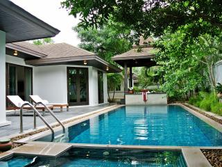 Phuket - Villa Rachanee 3 3Bed - Chalong vacation rentals