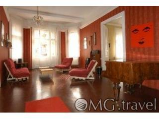 Hollywood Apartment up to 10with balcony- Budapest - Los Angeles vacation rentals