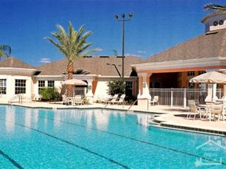 Windsor Palms Resort - 2374 - World vacation rentals