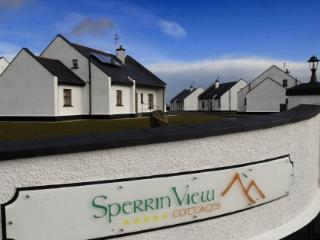 Sperrin View Holiday Cottages (5 Bed) - County Tyrone vacation rentals