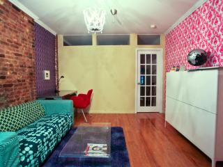 Be in Soho and Save Money - New York City vacation rentals
