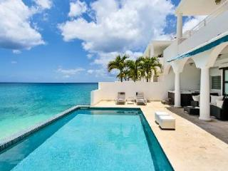 Farniente - Unique, Gated, Beachfront, Private Hideaway - Cupecoy vacation rentals