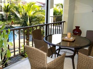Pacifico L210 - Charming Pacifico One Bedroom Condo Overlooking Pool - Playas del Coco vacation rentals