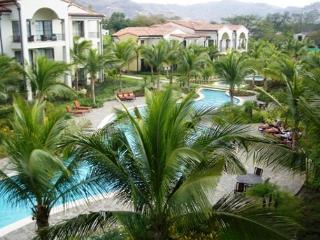 Pacifico L214 - 2 bedroom, 2 bathroom condo with pool view in Pacifico - Playas del Coco vacation rentals