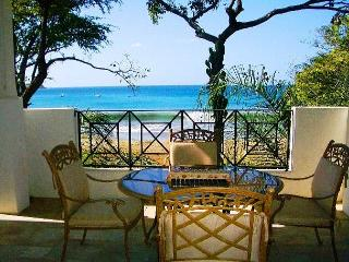 Sol y Mar 1B - Beachfront Condo with Ocean View - Playas del Coco vacation rentals
